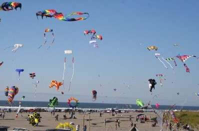 Uttarayan: International Kite Festival