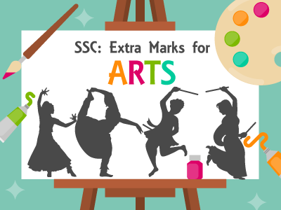 SSC Board Students to Get up to 25 Marks Extra for Proficiency in Drawing, Classical and Folk Arts