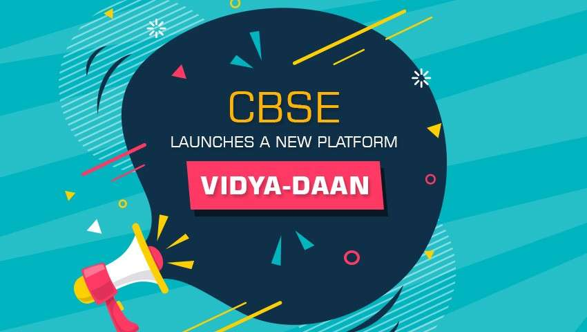 Vidya-Daan: An initiative by CBSE to boost rural education
