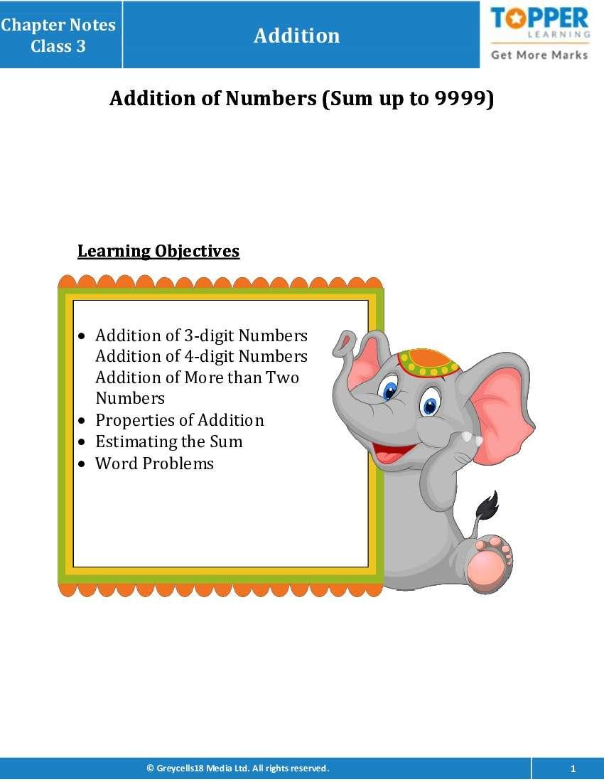 notes slider