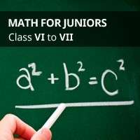 Maths for Juniors