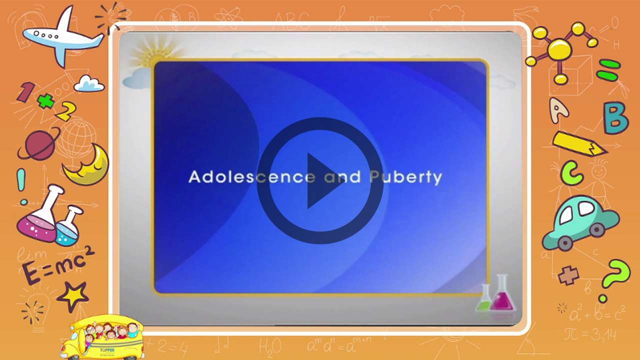 Adolescence And Puberty Adolescence And Puberty Notes
