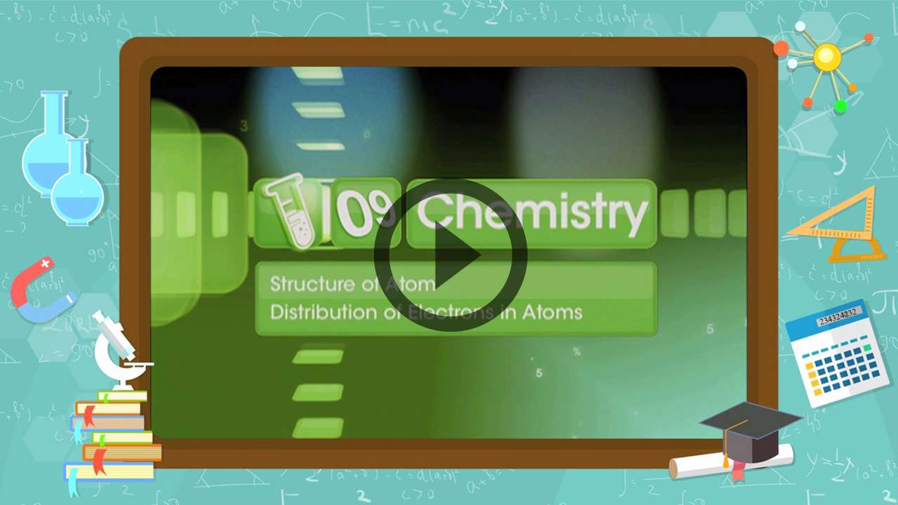 Structure of Atom - Structure of Atom - Exam Decoded - 3