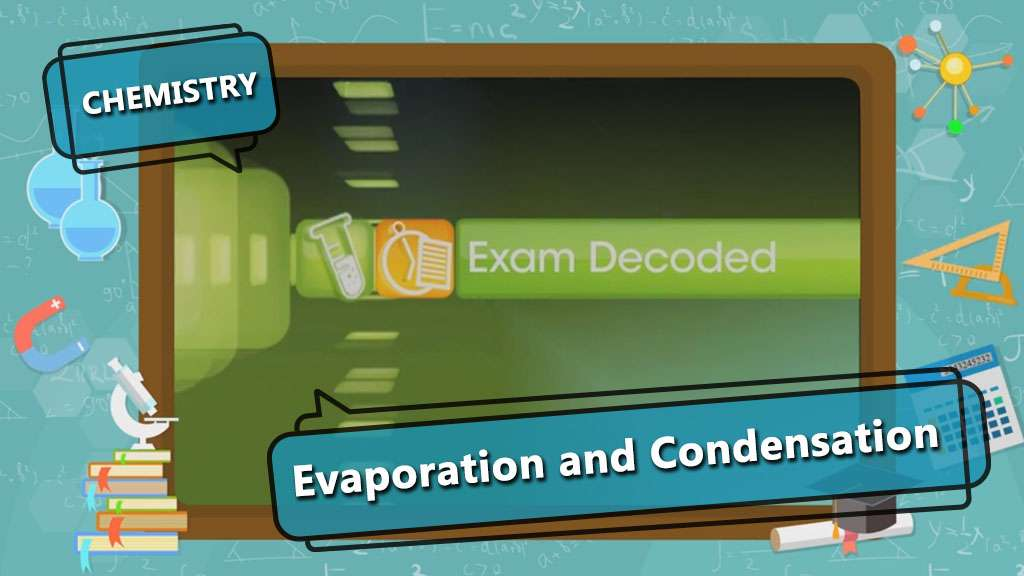 Matter - Matter - Exam Decoded - 2