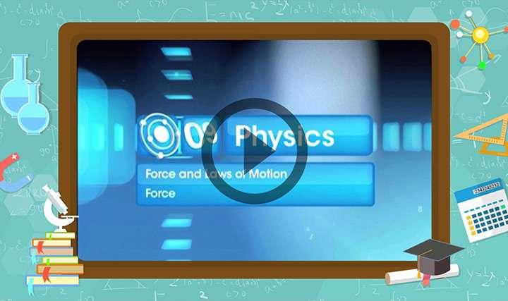 Force and Laws of Motion - Force and Laws of Motion - Exam Decoded - 1