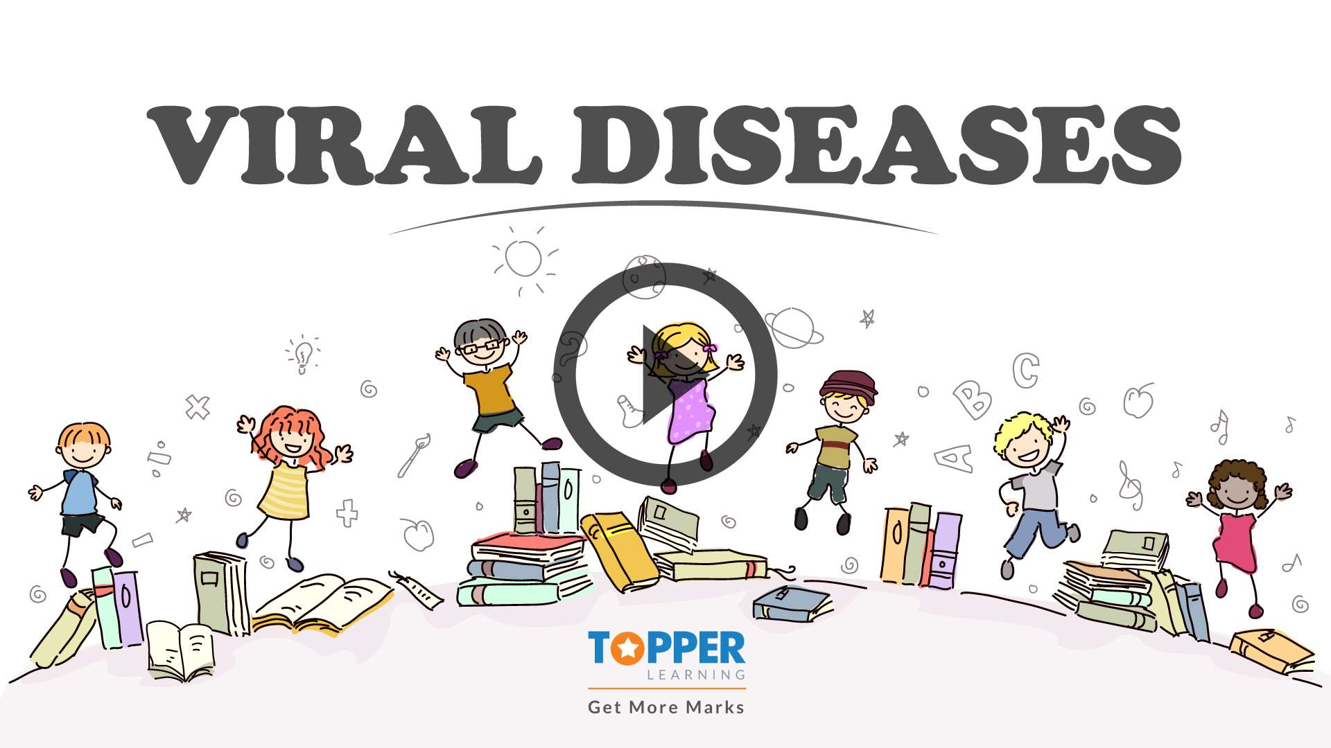 Diseases: Cause and Control - Viral Diseases