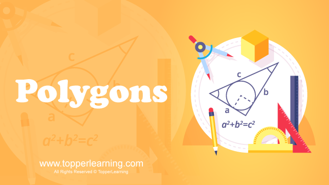 Rectilinear Figures - Polygons