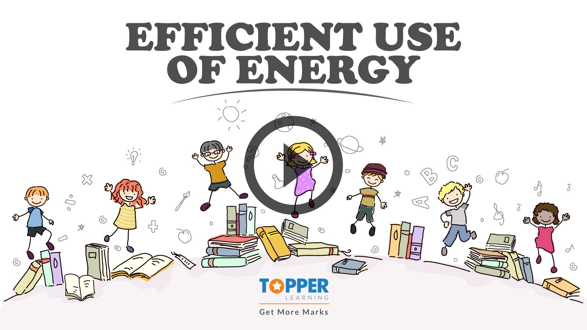 Current Electricity - Efficient use of Energy