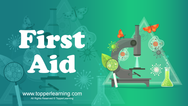 Health and Hygiene - First Aid