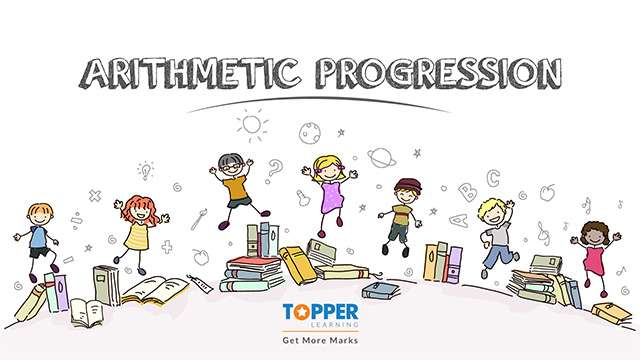 Arithmetic Progression - General Term of an A.P.