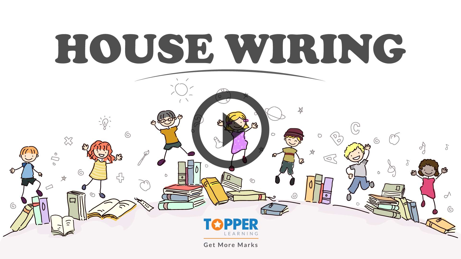 Household Wiring System Systemtopic Notes Tests House Circuit Electrical Power And Circuits