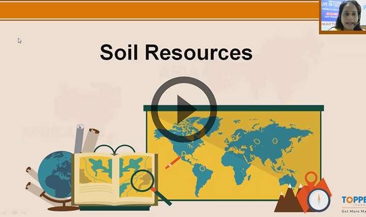 Soils in India - Soils in India
