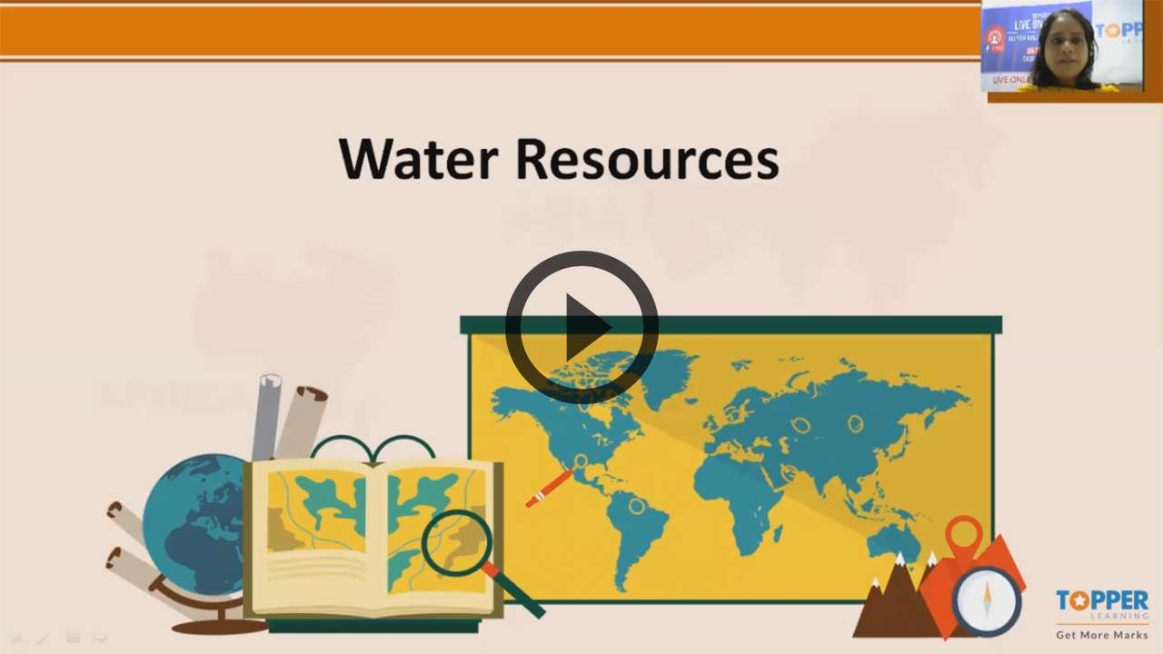 Water Resources - Water Resources