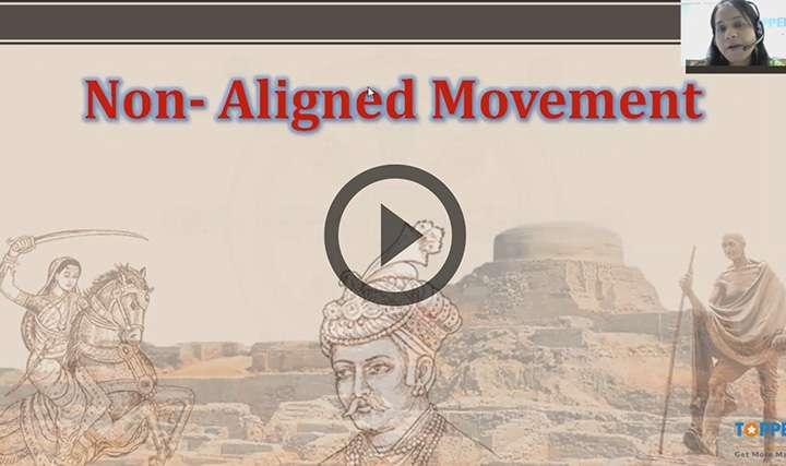 Non-Aligned Movement - Non-Aligned Movement