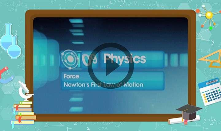 Force and Laws of Motion - Force and Laws of Motion - Exam Decoded - 2