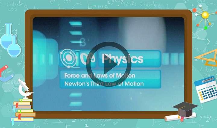Force and Laws of Motion - Force and Laws of Motion - Exam Decoded - 4
