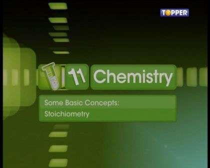Basic Concepts of Chemistry - Classification of Matter