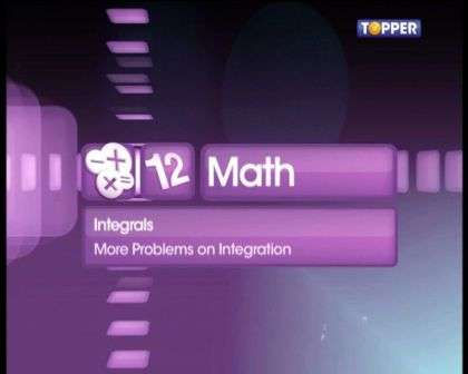 Integrals of forms having square roots -