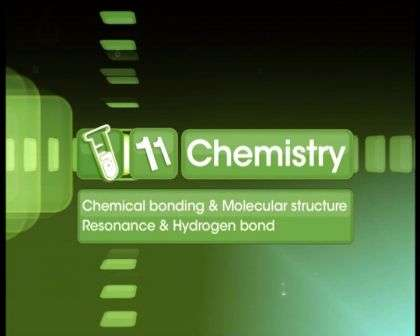 Chemical Bonding and Molecular Structure - Hydrogen Bonding