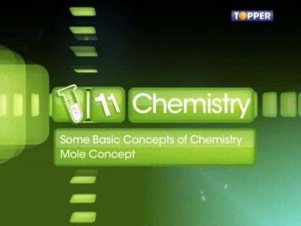 Basic Concepts of Chemistry - Mole Concept, Molarity and Molality - Exam Decoded