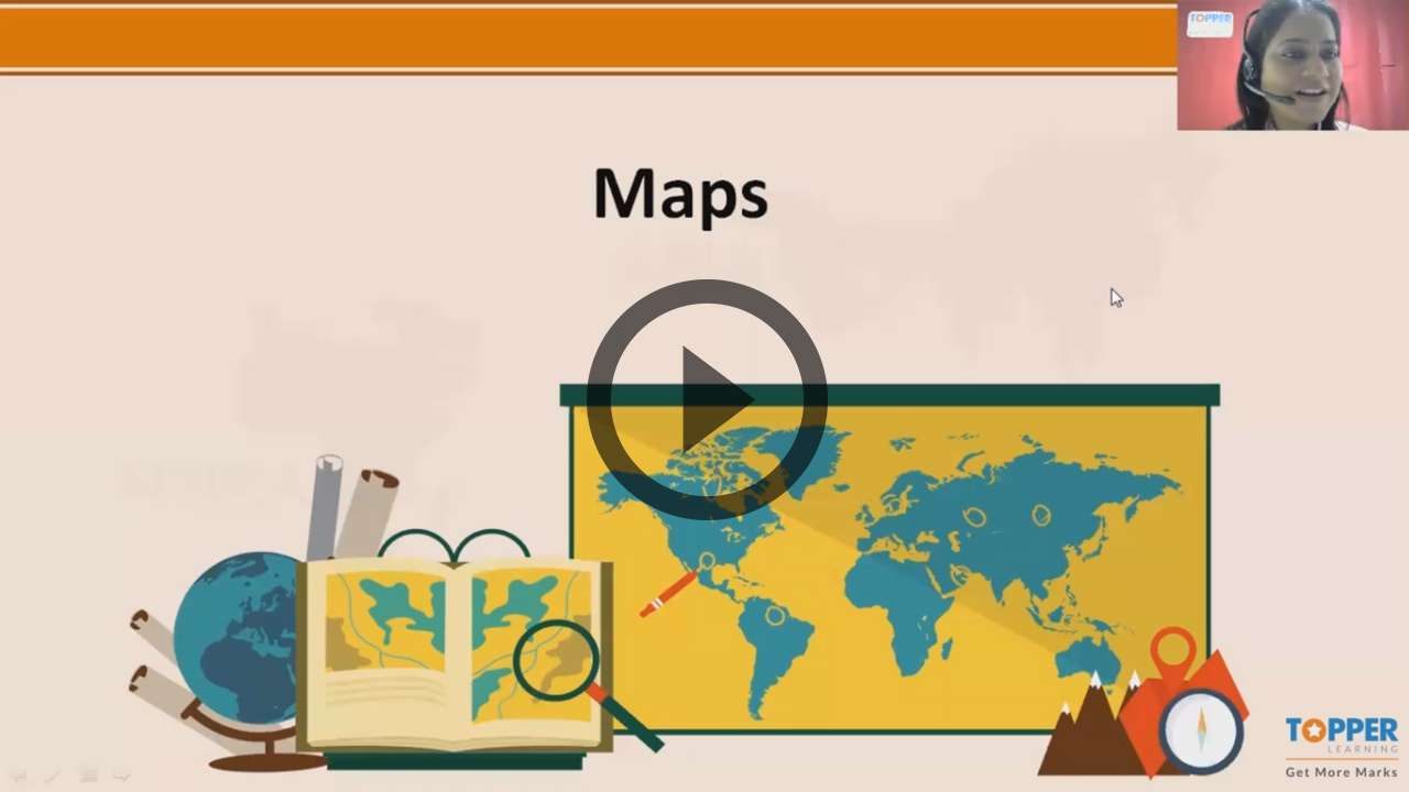 Location, Extent, Physical features of India-Map Study - Location, Extent, Physical features of India-Map Study
