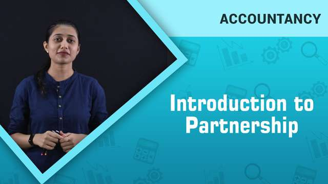 Introduction to Partnership -