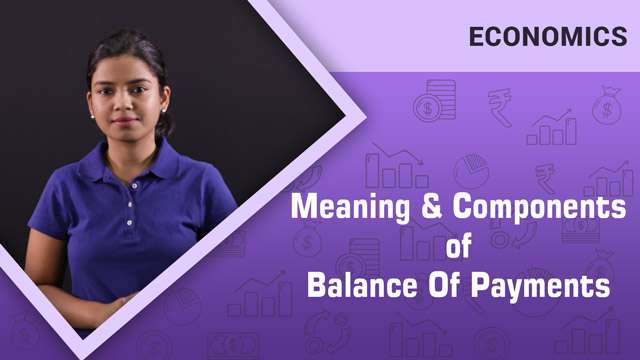 Meaning and Components of BOP -