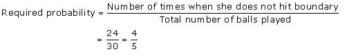 Ncert Solutions Cbse Class 9 Mathematics Chapter - Probability