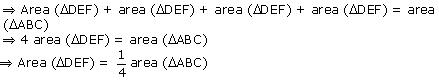 Ncert Solutions Cbse Class 9 Mathematics Chapter - Areas Of Parallelograms And Triangles