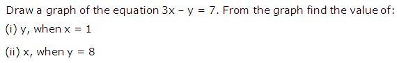 Frank Solutions Icse Class 9 Mathematics Chapter - Coordinate Geometry