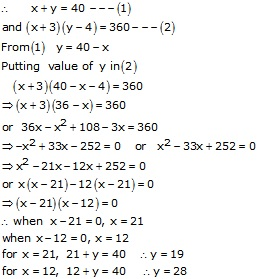 R-s-aggarwal-and-v-aggarwal Solutions Cbse Class 10 Mathematics Chapter - Quadratic Equations