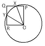 R-s-aggarwal-and-v-aggarwal Solutions Cbse Class 9 Mathematics Chapter - Circles