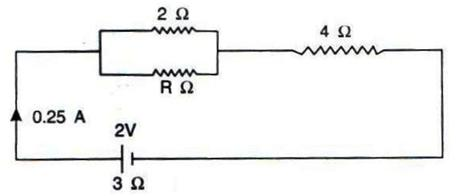 Selina Solutions Icse Class 10 Physics Chapter - Current Electricity
