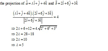 Rd-sharma Solutions Cbse Class 12-science Mathematics Chapter - Scalar Or Dot Product
