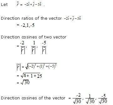 Rd-sharma Solutions Cbse Class 12-science Mathematics Chapter - Algebra Of Vectors