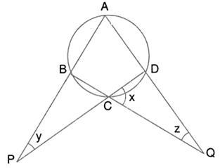 Selina Solutions Icse Class 10 Mathematics Chapter - Circles