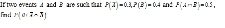 Rd-sharma Solutions Cbse Class 12-science Mathematics Chapter - Probability