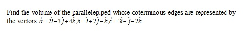 Rd-sharma Solutions Cbse Class 12-science Mathematics Chapter - Scalar Triple Product