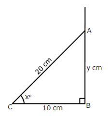 Selina Solutions Icse Class 9 Mathematics Chapter - Trigonometrical Ratios Of Standard Angles Including Evaluation Of An Expression Involving Trigonometric Ratios