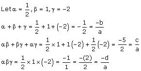 Ncert Solutions Cbse Class 10 Mathematics Chapter - Polynomials