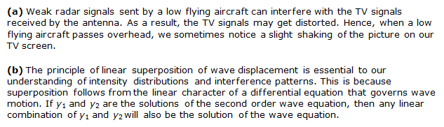 Chapter 10 Wave Optics - NCERT Solutions for Class 12