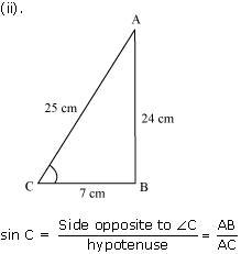 Ncert Solutions Cbse Class 10 Mathematics Chapter - Introduction To Trigonometry