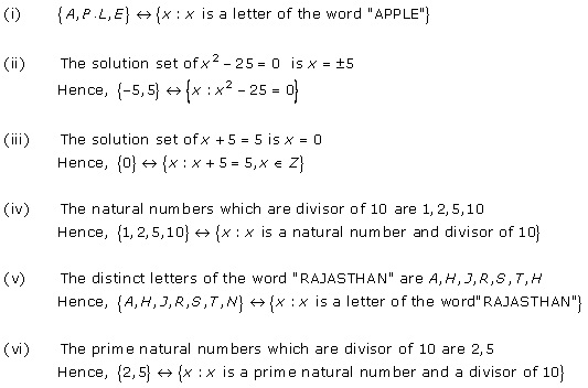 Rd-sharma Solutions Cbse Class 11-science Mathematics Chapter - Sets
