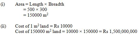 Ncert Solutions Cbse Class 7 Mathematics Chapter - Perimeter And Area