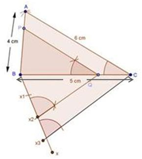 Rd-sharma Solutions Cbse Class 10 Mathematics Chapter - Constructions