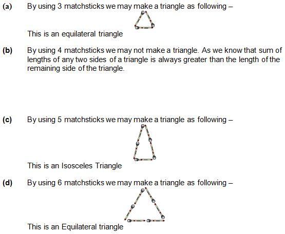 Ncert Solutions Cbse Class 6 Mathematics Chapter - Understanding Elementary Shapes