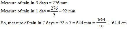 Ncert Solutions Cbse Class 6 Mathematics Chapter - Ratio And Proportion