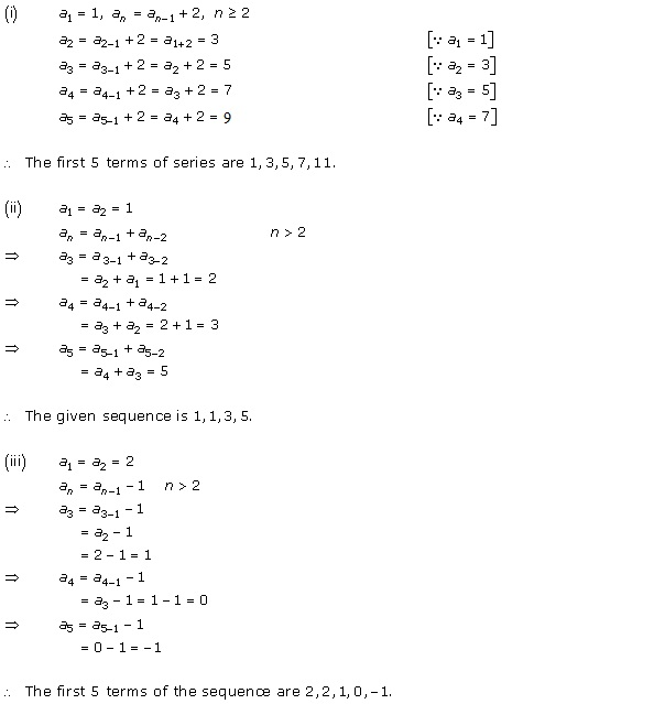 Rd-sharma Solutions Cbse Class 11-science Mathematics Chapter - Arithmetic Progressions