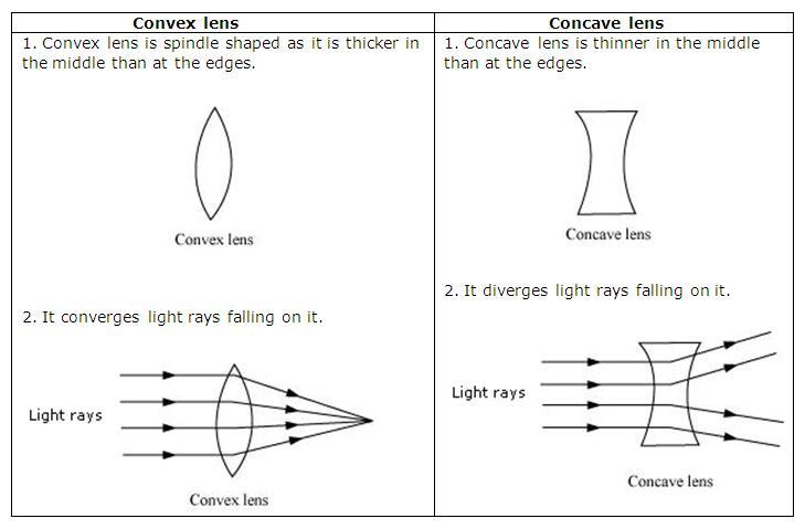 Ncert Solutions Cbse Class 7 Science Chapter - Light