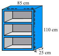 Rd-sharma Solutions Cbse Class 9 Mathematics Chapter - Surface Areas And Volume Of A Cuboid And Cube